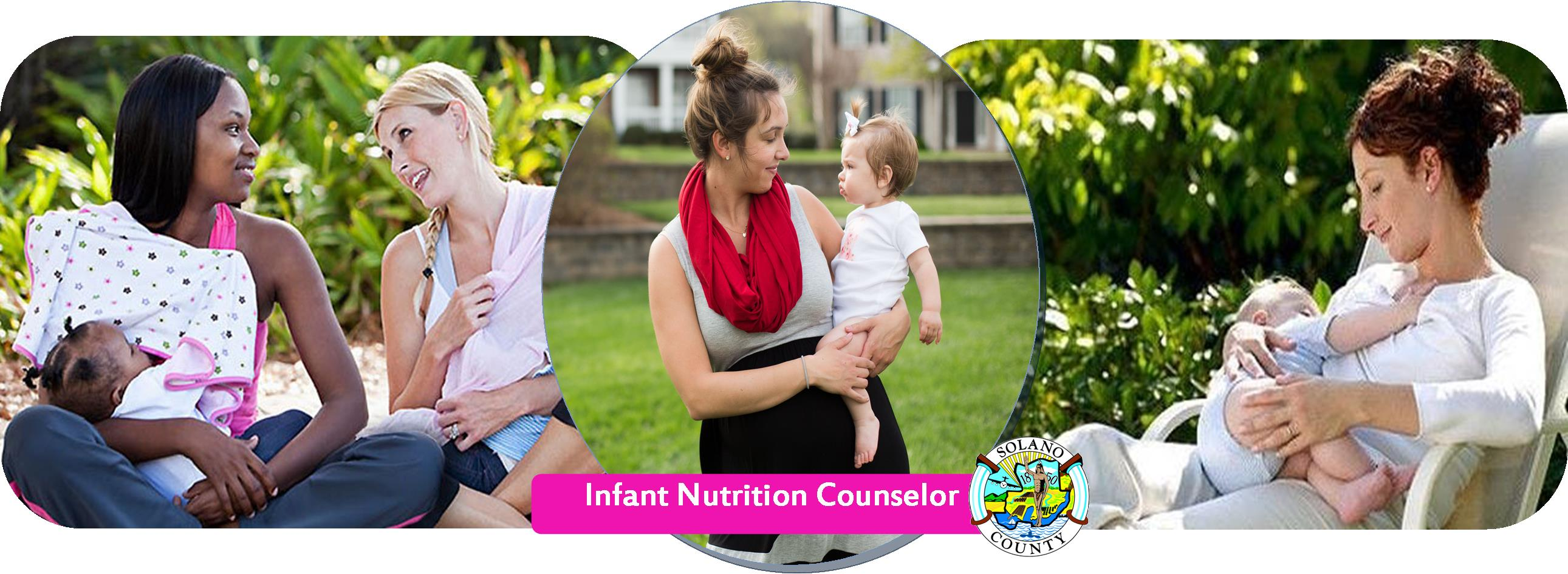 Job Announcement Infant Nutrition Counselor County Of Solano