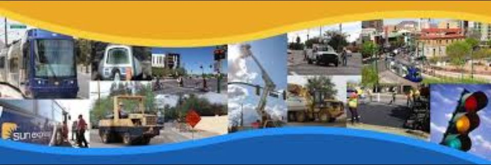 Job Announcement: ENGINEERING PROJECT MANAGER - City of Tucson